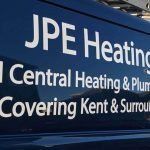 Creative Signage Solutions, Sheerness, Kent